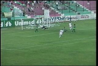Riograndense perde fora de casa para o Santo Angêlo - O jogo aconteceu neste último domingo e o Periquito não se deu bem fora de casa.