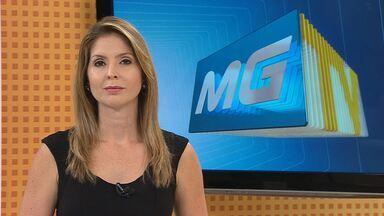 Veja os destaques do MGTV 2ª Edição desta segunda-feira (24) - Dezesseis pessoas ficaram feridas em uma batida entre dois ônibus na Região da Pampulha, em Belo Horizonte.