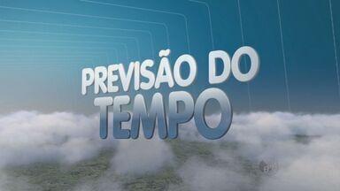Temperatura sobe e pode chover em algumas cidades da região de Campinas nesta terça-feira - Previsão é de tempo mais quente em relação aos outros dias e a chance de chuva é menor, mas pode haver precipitação em algumas cidades da região de Campinas e Piracicaba