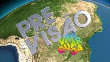 Acompanhe a previsão do tempo para as cidades da região - Dados são do Cptec/Inpe de Cachoeira Paulista
