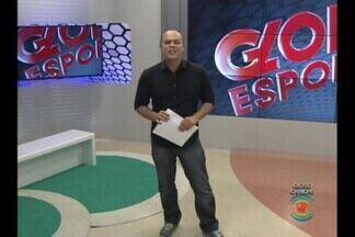 Assista à íntegra do Globo Esporte/CG desta Segunda-feira (24/02/14) - Nesta edição os destaque são: A décima segunda rodada do Campeonato Paraibano teve treze gols em três jogos; O Sousa voltou a liderança; O Campinense goleou e voltou a brigar na ponta da tabela.