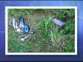 Motociclista é encontrado morto - Corpo estava em estrada do interior de Santa Cruz do Sul