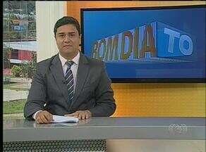 Confira os destaques do Bom dia Tocantins desta terça-feira (4) - Confira os destaques do Bom dia Tocantins desta terça-feira (4).
