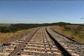 Audiência pública debate detalhes para licitação da ferrovia Norte-Sul, em Anápolis - A licitação deve ser aberta nos próximos meses.