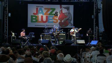 Festival de Jazz & Blues anima carnaval da cidade de Guaramiranga - Fortaleza recebe o festival entre os dias 6 e 8 de março.