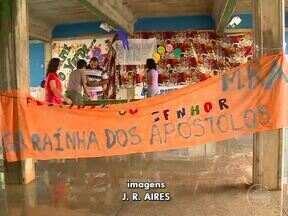 Comunidades religiosas realizam festas de Carnaval diferentes em Teresina - Comunidades religiosas realizam festas de Carnaval diferentes em Teresina