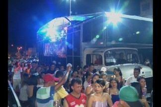Carnaval anima várias cidades da Paraíba - Veja como foi a segunda-feira de carnaval em algumas cidades do Estado.