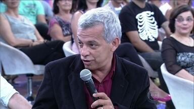 Jaime Arôxa conta os segredos da comissão de frente da União da Ilha - Em papo com Aline Prado, acrobatas australianos que causaram comoção durante o desfile da escola afirmam que adoraram