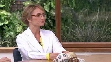 Maioria dos casos de zumbido tem tratamento - A otorrinolaringologista Tanit Sanchez explica que nem todos os casos têm cura, mas a maioria dos pacientes consegue uma melhora parcial do problema.