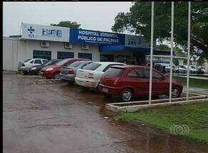 Construção do novo Hospital Infantil de Palmas pode terminar em 2015 - Construção do novo Hospital Infantil de Palmas pode terminar em 2015