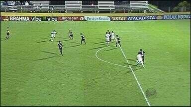 Ponte Preta vai a Bragança Paulista e perde por 2 a 0 no Paulista - Os gols saíram no primeiro tempo, com André Astorga e Magno Cruz. A Macaca perdeu por 2 a 0 do Bragantino.