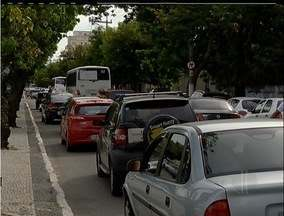 Aumenta número de mortes nas rodovias do interior do Rio no período de pós-Carnaval - Foram quatro mortes nas rodovias estaduais entre São Gonçalo e Macaé.Já o número total de acidentes diminuiu.
