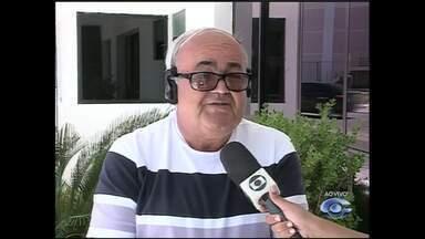 Campanha da Fraternidade deste ano fala sobre tráfico de seres humanos - O Padre Manoel Henrique fala sobre o assunto com a repórter Heliana Gonçalves.