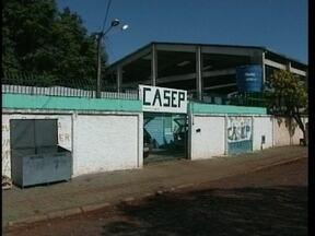 Fuga de internos do Casep levanta discussão sobre obras da nova unidade - Fuga de internos do Casep levanta discussão sobre obras da nova unidade