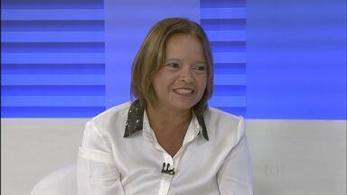 Ginecologista Nadegi Queiroz explica como é possível diminuir ou tratar a TPM - Mulheres sofrem com sintomas e homens, com as constantes mudanças de humor delas.