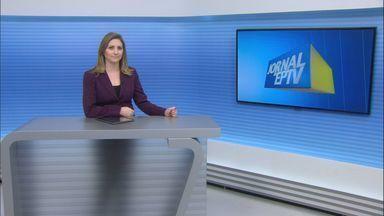 Chamada do Jornal da EPTV 1ª edição (13/3/2014) - Chamada do Jornal da EPTV 1ª edição (13/3/2014).
