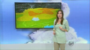 Confira a previsão do tempo no Sul de Minas para essa quinta-feira (13) - Confira a previsão do tempo no Sul de Minas para essa quinta-feira (13)