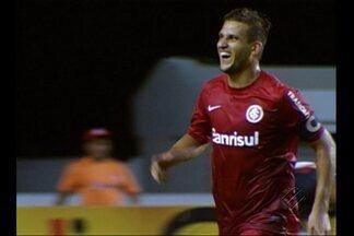Internacional goleia Remo por 6 a 1 - Colorado consegue eliminar jogo de volta pela Copa do Brasil.