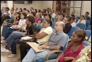 Audiência pública em Montes Claros discute o tráfico de pessoas - Tema da campanha da fraternidade serve de alerta para o problema.