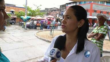 Especialista fala sobre prevenção contra a dengue - Piscinas abandonas podem ser focos da doença. especialista explica o que fazer nesses casos.