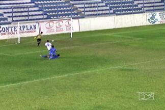 São José-MA vence e Bacabal é rebaixado no Campeonato Maranhense - Leão do Mearim é o primeiro time rebaixado na temporada de 2014 e São José-MA sai da zona de rebaixamento pela primeira vez na competição