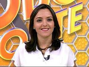 Globo Esporte - TV Integração - 13/3/2014 - Confira a íntegra do Globo Esporte desta quinta-feira