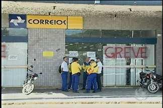 TST considera greve dos Correios ilegal - A determinação é que eles retornem ao trabalho nesta sexta (14)