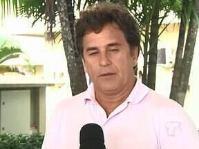 Marcos Frota lamenta em Santarém a morte de Paulo Goulart - O ator destacou a importância do colega em sua carreira marcada por personagens interpretados ao lado de Goulart.