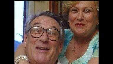 Ator Paulo Goulart morre aos 81 anos em São Paulo - A luta de Paulo Goulart contra o câncer começou em 2011. Atores de várias gerações falaram sobre a convivência com o ator. Em fevereiro, Paulo e Nicete completaram 60 anos de união.