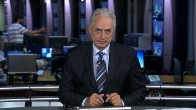 Petrobras é investigada em dois inquéritos da Polícia Federal - Um deles apura denúncias de pagamento de propina a funcionários da estatal por uma empresa fornecedora. A Petrobras informou que só vai se manifestar depois das conclusões de investigações internas.