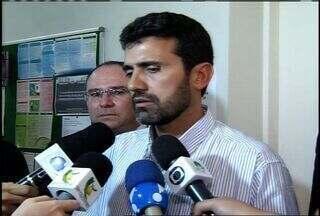 Prefeito do Crato nega compra de votos para aprovação dos projetos do executivo - Ronaldo Gomes de Matos foi ouvido pelo Ministério Público.