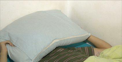 No dia do sono, veja os problemas que as pessoas enfrentam por não conseguir dormir - Muitas pessoas passam a noite tentando dormir e não conseguem.