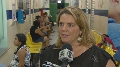 UBSs de Manaus disponibilizam atendimento durante a noite - Ampliação do atendimento visa reduzir filas.