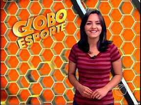 Destaques Globo Esporte - TV Integração - 14/3/2014 - Veja o que vai ser notícia no programa desta sexta-feira