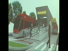 Em quatro anos sistema BRT deve ser inaugurado - É a previsão para o início de operação do ônibus rápido em Londrina.