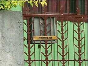 Moradores de distrito de Paranavaí reclamam que não recebem correspondências - Sem agência dos Correios desde o ano passado, moradores de Mandiocaba precisam ir até o centro de Paranavaí para buscar as correspondências.