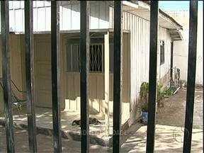 Homem de 58 anos é assassinado dentro de casa em Umuarama - Polícia suspeita de latrocínio, roubo seguido de morte. Civil investiga o caso.