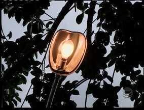 Bairro de Rancharia recebe iluminação pública - Situação dos moradores havia sido mostrada anteriormente no SPTV 1ª Edição.