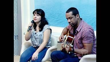Bate Papo Cultural recebe a cantora Dandara - Ela irá interpretar canções dos Beatles.