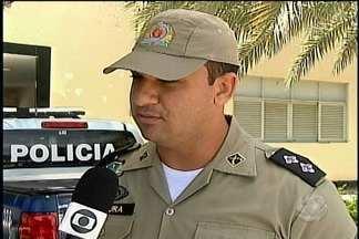 Onda de assaltos acontecem no bairro Gercino Coelho - Os moradores do local estão assustados com os crimes.