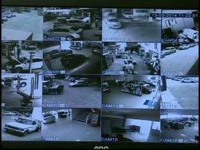 Golpe do 'test-drive' preocupa donos de concessionárias em Formiga - Assaltante se passa por cliente, pede test-drive e rouba veículo.