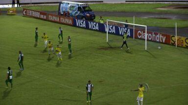 Cene busca empate com o Coxa e decide vaga no Couto Pereira - Cene busca empate com o Coxa no Morenão e decide vaga no Couto Pereira