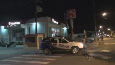 Família de gerente de banco é sequestrada em Itacoatiara, no AM - Polícia procura por suspeitos.