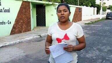 Mulheres denunciam não ter atendimento na Delegacia da Mulher do Crato - Delegacia Civil diz que vai melhorar os serviços no local.