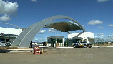 Governo inaugura Aeroporto Industrial em Confins - Este é o primeiro do tipo no país