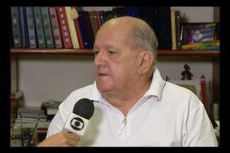 Câmara de Dirigentes Lojistas explica como lida com problemas com o consumidor - O presidente da CDL, Afonso Monteiro, diz que houve melhorias para garantir os direitos do consumidor.