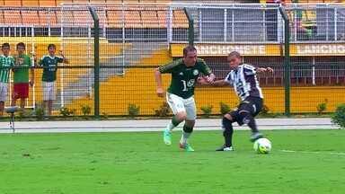 Confira os gols dos Campeonatos Estaduais - Botafogo perde para o Boavista no Cariocão, enquanto Palmeiras vence a Ponte Preta no Paulistão. Já no Campeonato Baiano, Vitória vence o Juazeirense. E Santa Cruz garante a vitória no Pernambucano.