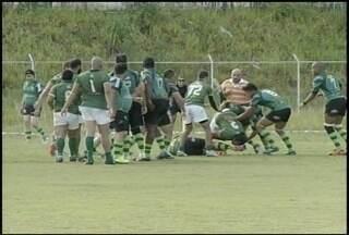 Terremoc vence o Campo Belo pelo Campeonato Mineiro de Rugby - Próxima partida do Terremoc será no dia 29 de março.