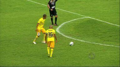 Confira os gols de Ubiratan 0 x 3 Cene - Confira os gols de Ubiratan 0 x 3 Cene, pelo jogo de ida das quartas de final do Campeonato Sul-Mato-Grossense