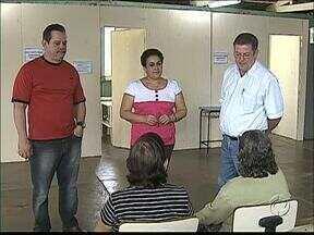 Ponta Grossa recebe mais médicos cubanos para atender em unidades de saúde - Os profissionais vão atender em postos onde a situação é mais crítica.